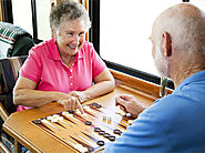 6 Senior-Friendly Activities to Keep Your Elderly Loved One Entertained