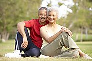 Staying Fit at an Advanced Age: Exercise Tips for Senior Citizens