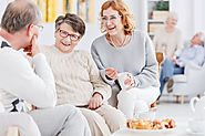 Social Interaction for a Positive Disposition in Your Aging Loved Ones