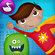 Superhero Comic Book Maker HD