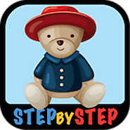 STEP BY STEP - Free educational apps for kids - babies, toddlers & preschoolers.