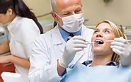 Top 10 Professional Dentist in Spring for Dental Crowns