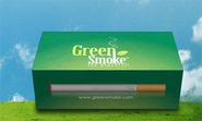 Green Smoke Review- New Green Smoking Trend