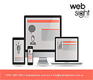 Mobile Responsive Web Design Services in Brisbane