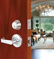 PDQ CL116 entry function interconnected lock, double cylinder | Commercial Door Locks | Amazing Doors & Hardware, LLC