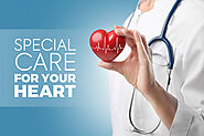 Special Care For Your Heart | Fortisescorts.in