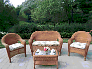 Spring Season Outdoor Furniture Ideas for Your Home