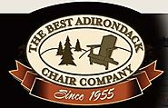 A Quick Introduction to the Adirondack Chair