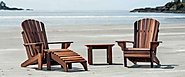 Adirondack Patio Furniture- How to Choose Among Different Styles