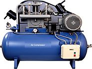 Types of Air Compressors Sydney