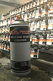 Invest in High-Quality Paint for Repainting Your Vehicle