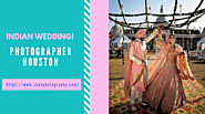 Indian Wedding Photographer Houston