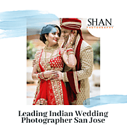 Leading Indian Wedding Photographer San Jose