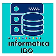 Informatica data quality Training in Hyderabad