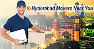 Packers and Movers Hyderabad - Best Moving Companies in Hyderabad