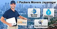 Best & Top Packers and Movers Jayanagar Bangalore | Call2Move