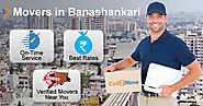List of Top Packers and Movers Banashankari Bangalore | Call2Move