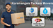 Connect with Reliable Packers & Movers Koramangala Bangalore | Call2Move