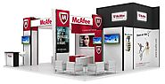 Messestand Kaufen - Expo Exhibition Stands