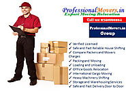 Services offered by professional Packers and Movers Bangalore