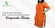 Formal Kurtis for the Working Women