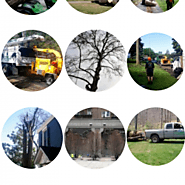 Rockland Professional Landscape Maintenance Services | Visual.ly