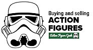 Buying and selling action figures - Make money buying and selling