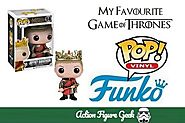 My Favourite Game Of Thrones Funko Pop Vinyls Figures To Collect