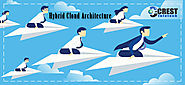 Hybrid Cloud Architecture | Critical Application and Sensitive Data