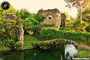 Giardino di Ninfa - An oasis of greenery, water and nature - Il Curioso Errante