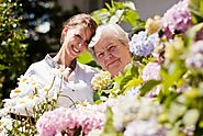 5 Tips to Giving Care to Alzheimer's Disease Patients