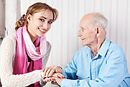 How Can a Caregiver Benefit You?