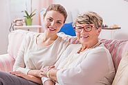 How Adult Children Can Care for Senior Parents