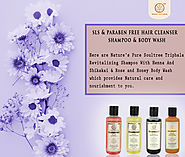 Chemical Free Products - Khadi Natural