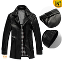 Wilson Leather Coats for Men CW809028