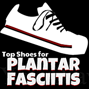 Why do we need special shoes for plantar fasciitis?