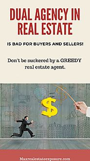Dual Agency: Why It's Awful For Buyers and Sellers