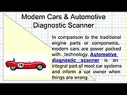Automotive Diagnostic Scan Tool For Australian Vehicle