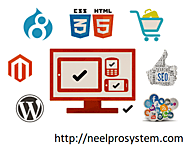 NeelPro System offers cutting-edge web development to take your business to the next level.