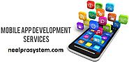 NeelPro System is a leading Mobile App Development company in Gurgaon, India.