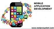 NeelPro System offers cost-effective Mobile App Development Services