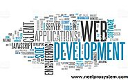 NeelPro System specializes in Web Development Services