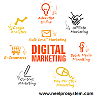 NeelPro System expertise in delivering complete Digital Marketing Services