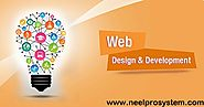 NeelPro System provides creative Web Application Development Services