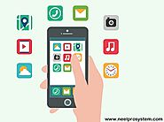 Best Mobile Application Development Services | NeelPro System