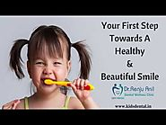 Paediatric Dentist In Thrissur | Kids Dental Clinic In Kerala | Tooth Decay Treatment India
