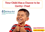 Dental Caries Treatment | Tooth Regeneration Thrissur,Kerala