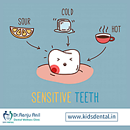Sensitive Teeth Treatment Thrissur,Kerala | How to treat Sensitive Teeth