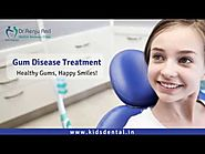 Gum Disease Treatment in Thrissur | Treatment for Bleeding Gum | Gum Infection Treatment in Kerala