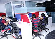 Coworking Space in Delhi is The Key to Success for New Startup